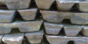 Scrap Brass Ingot